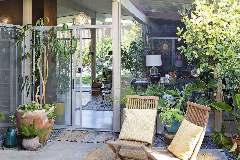 Un jardin chez soi la boutique de m lanie for Jardin japonais chez soi